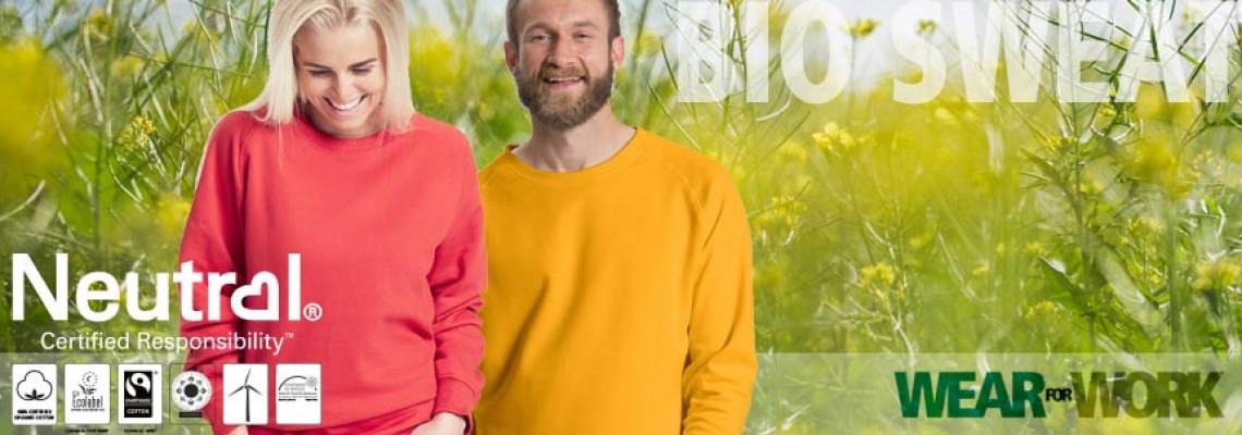 Bio Sweater