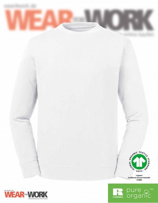 Russell Organic Sweatshirt