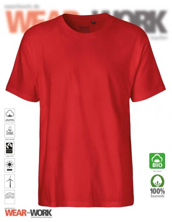 Organic T-Shirt rot