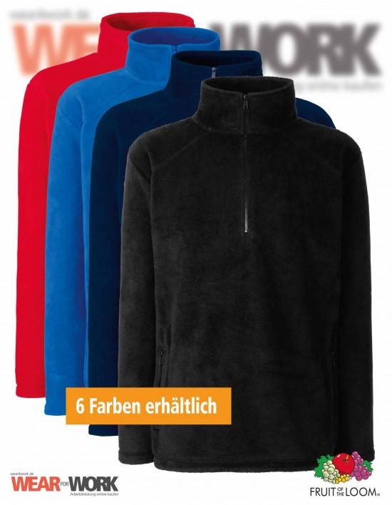 Fleece Pullover 62-512-0
