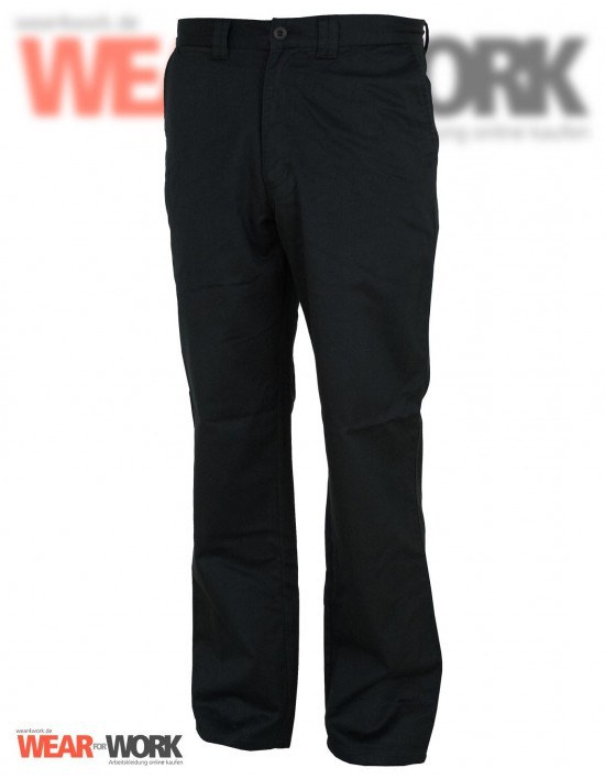 Classic Khakis schwarz KTHK black