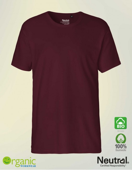 Neutral Interlock T-Shirt