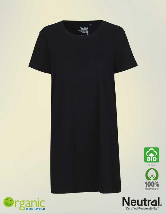 Damen LANG T-Shirt