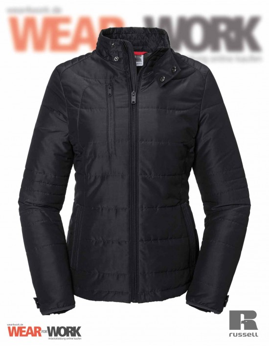 Russell CROSS Jacke Damen