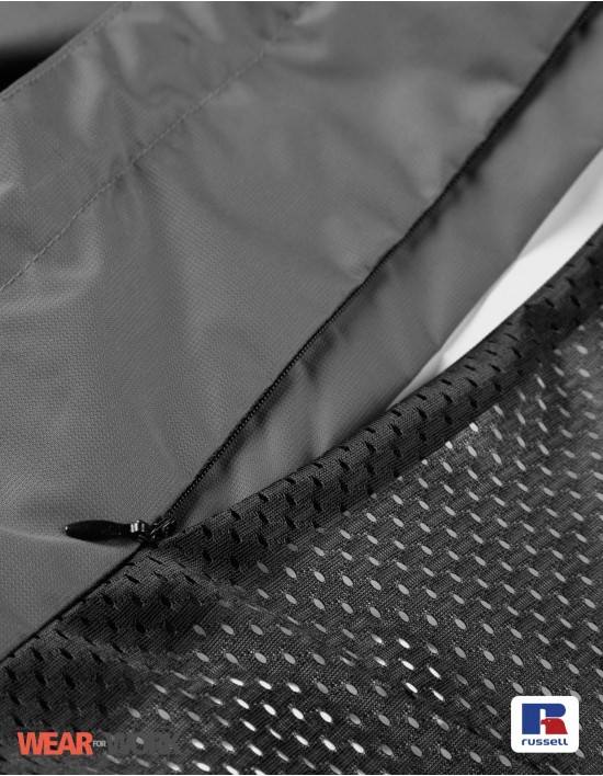 Hydra PLUS grau R-510 titanium