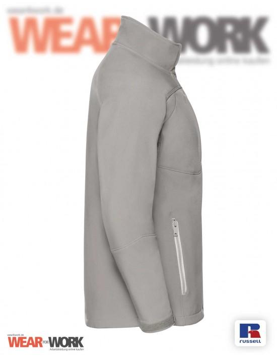 Bionic Softshell stone R-410