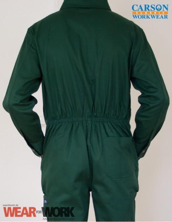 Overall grün KTH735