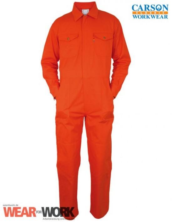 Overall orange KTH735