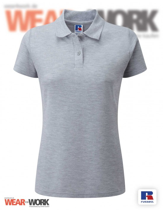 Workwear Polo meliert R-539F Damen