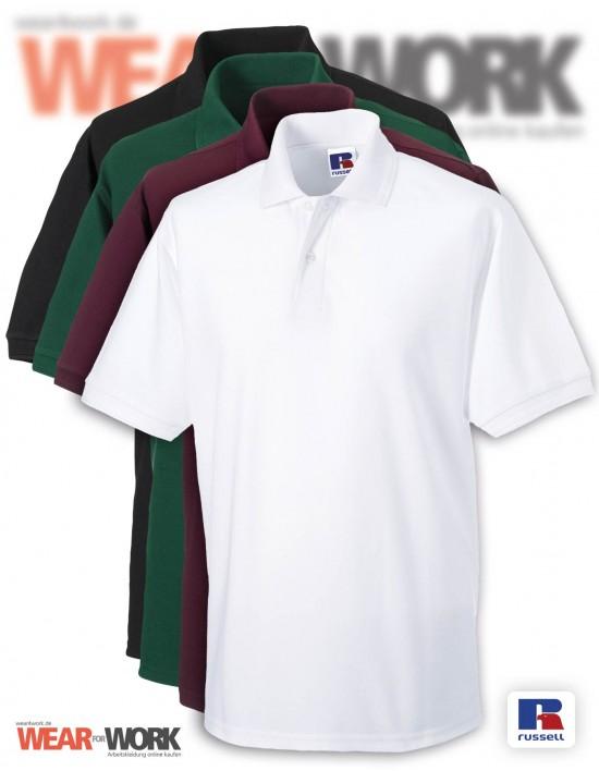 Polo-Shirt R-599M