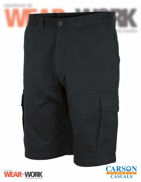 Cargo Shorts KTHKS marine