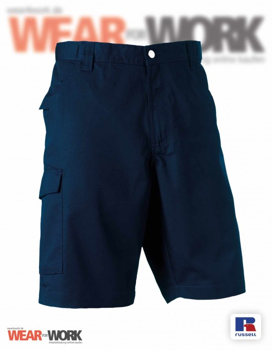 Shorts marine R-002M french navy