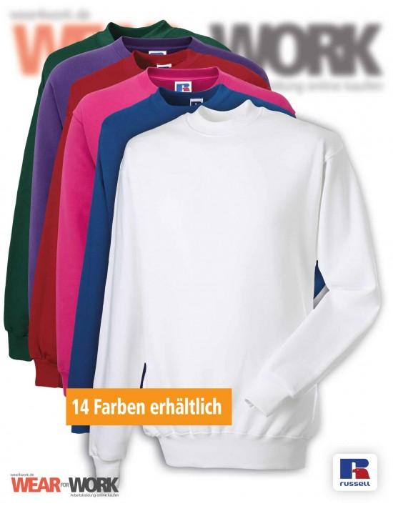 Sweatshirt R-262M Herren