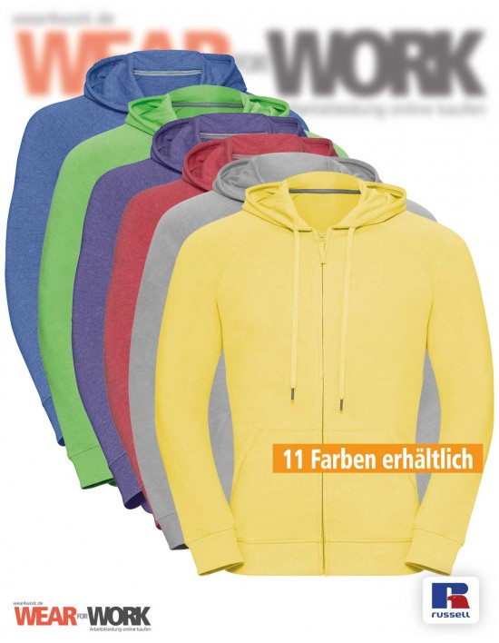 Hood Sweat HD Damen