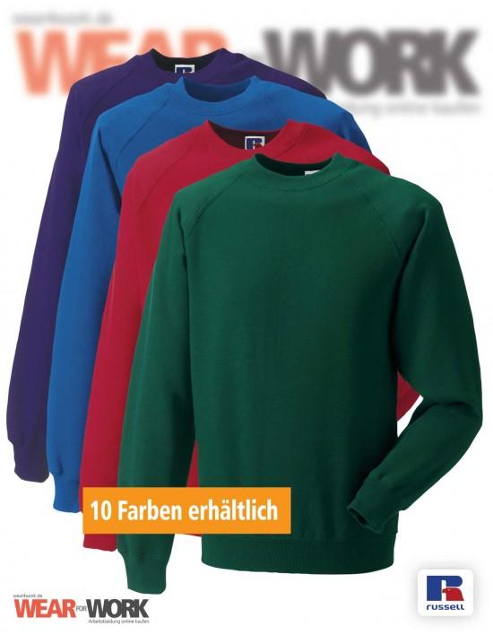 Sweatshirt R-762M Herren