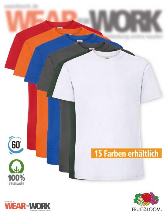 Ringspun Work T-Shirt