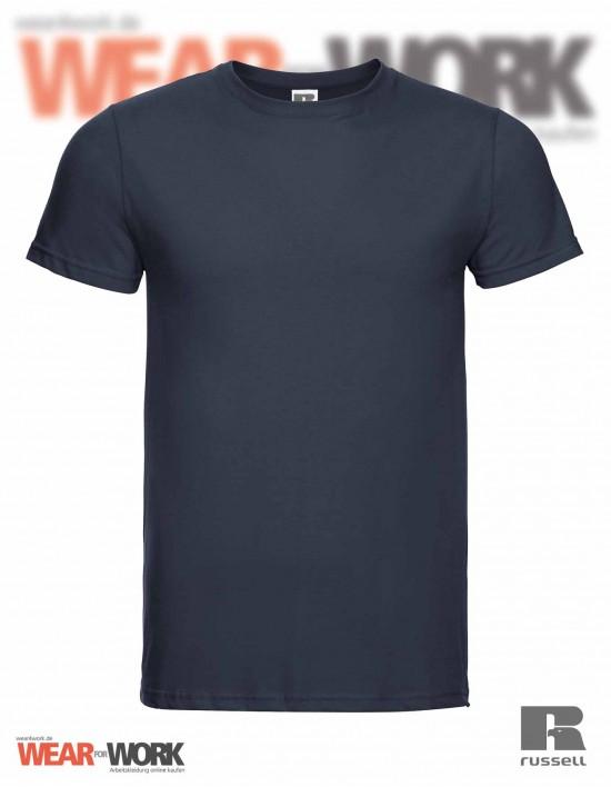 Russell Slim T-Shirt Herren