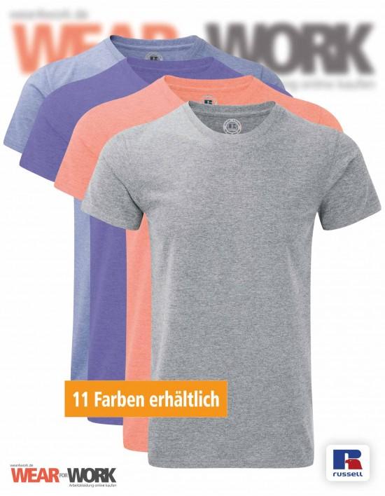 HD T-Shirts Herren R-165M