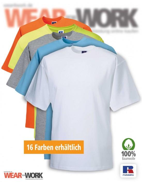 Men's T-Shirt R-180M