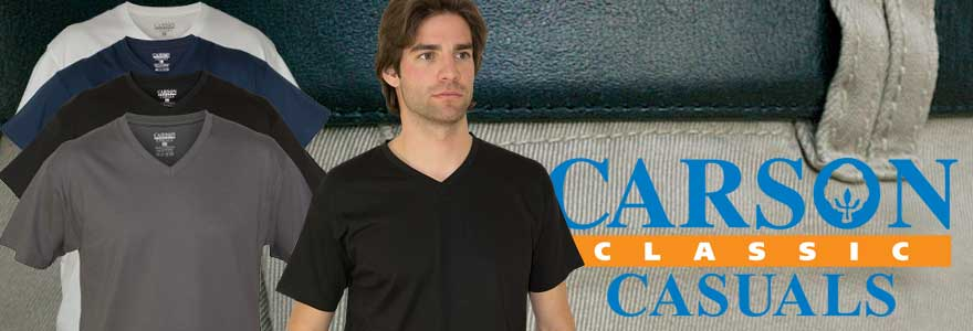 Carson Classic Casuals | Arbeitskleidung