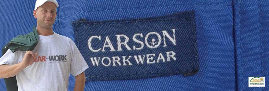 Carson Classic Workwear | Arbeitskleidung