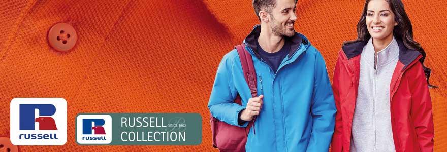 Russell Europe Workwear | Arbeitskleidung