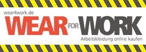 wear4work.de | Arbeitskleidung online kaufen